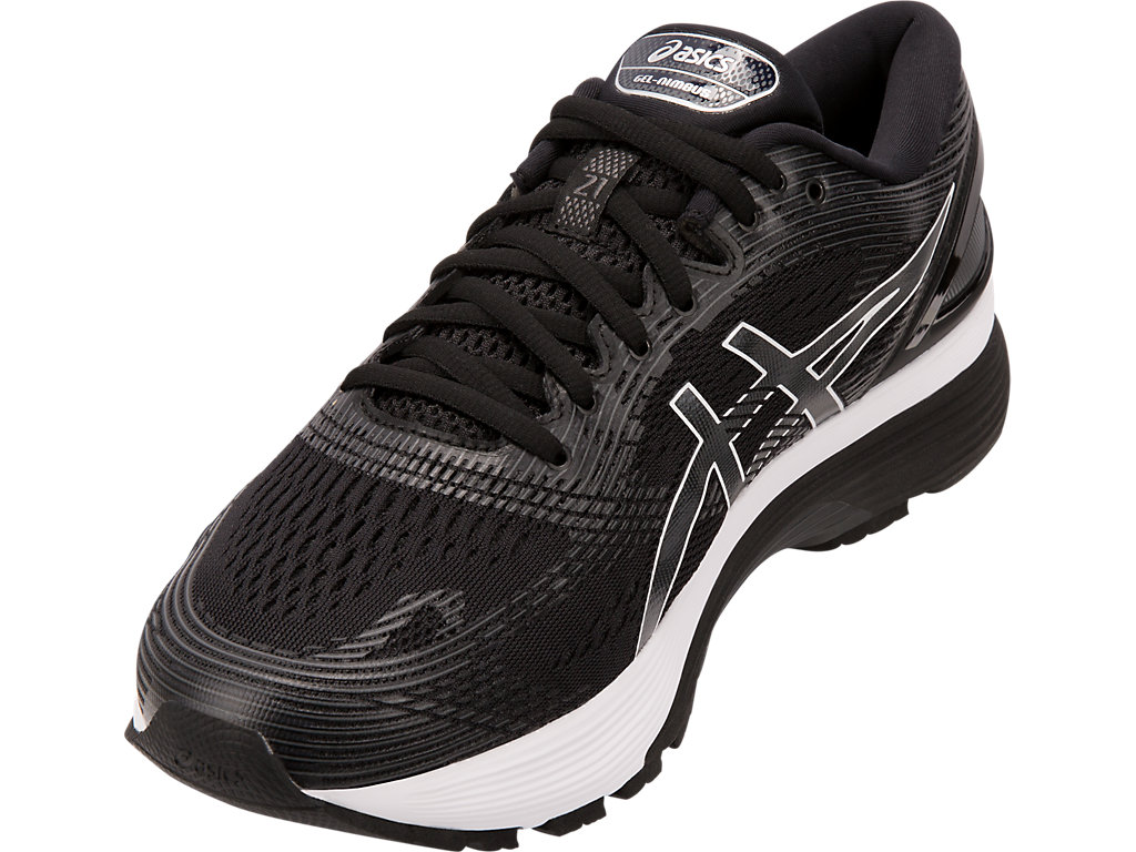 ASICS-Men-039-s-GEL-Nimbus-21-Running-Shoes-1011A169 thumbnail 21