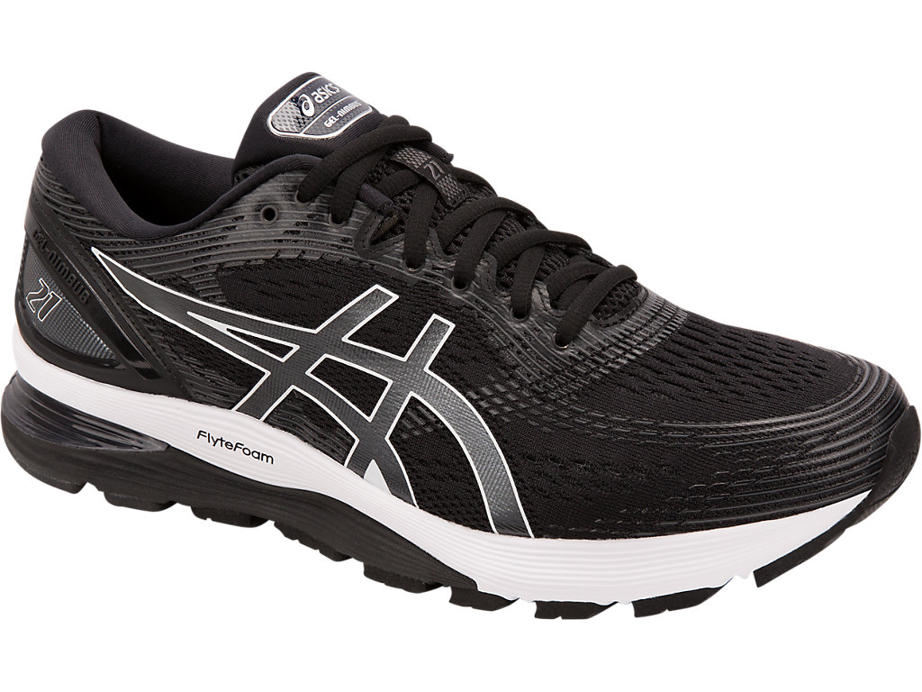 ASICS-Men-039-s-GEL-Nimbus-21-Running-Shoes-1011A169 thumbnail 20