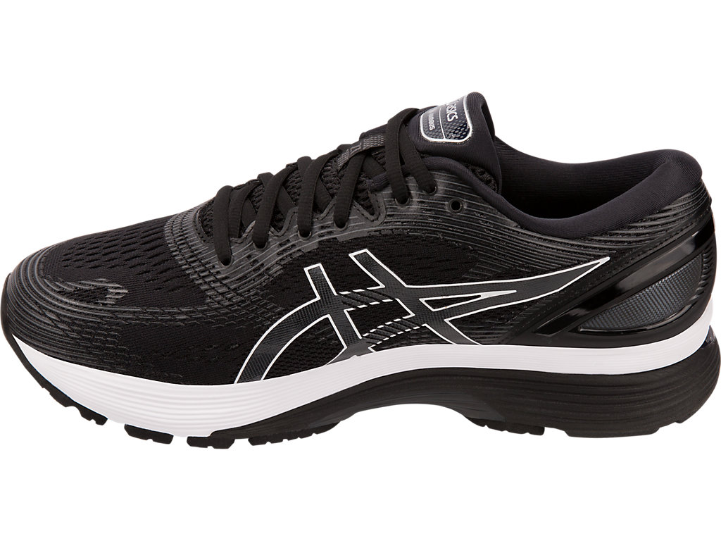 ASICS-Men-039-s-GEL-Nimbus-21-Running-Shoes-1011A169 thumbnail 22