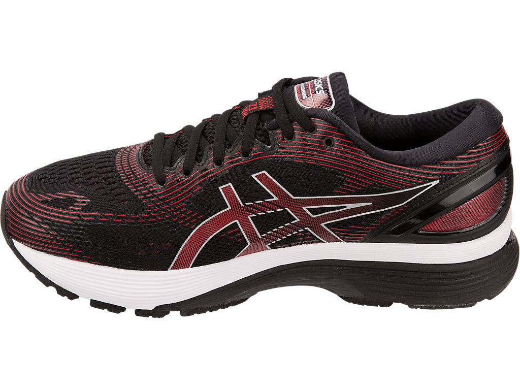 ASICS-Men-039-s-GEL-Nimbus-21-Running-Shoes-1011A169 thumbnail 13