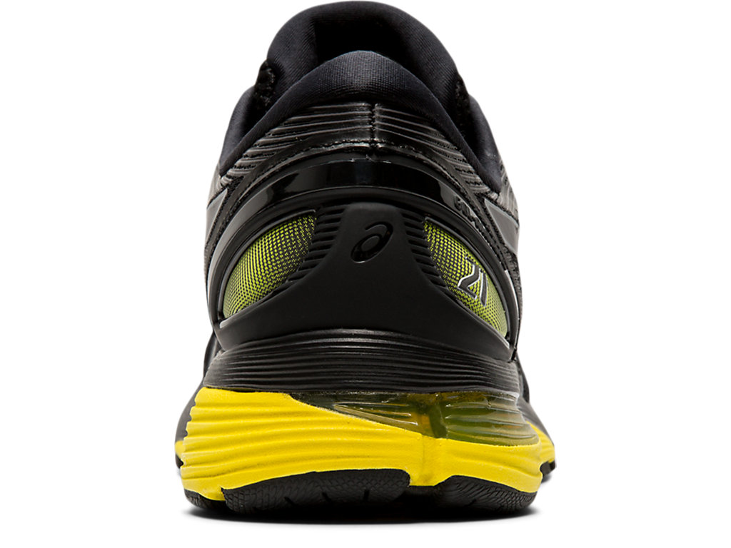ASICS-Men-039-s-GEL-Nimbus-21-Running-Shoes-1011A169 thumbnail 32