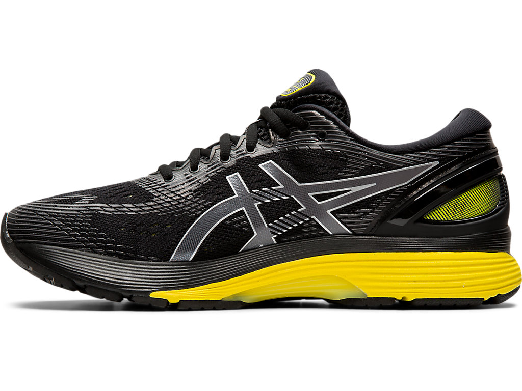 ASICS-Men-039-s-GEL-Nimbus-21-Running-Shoes-1011A169 thumbnail 31