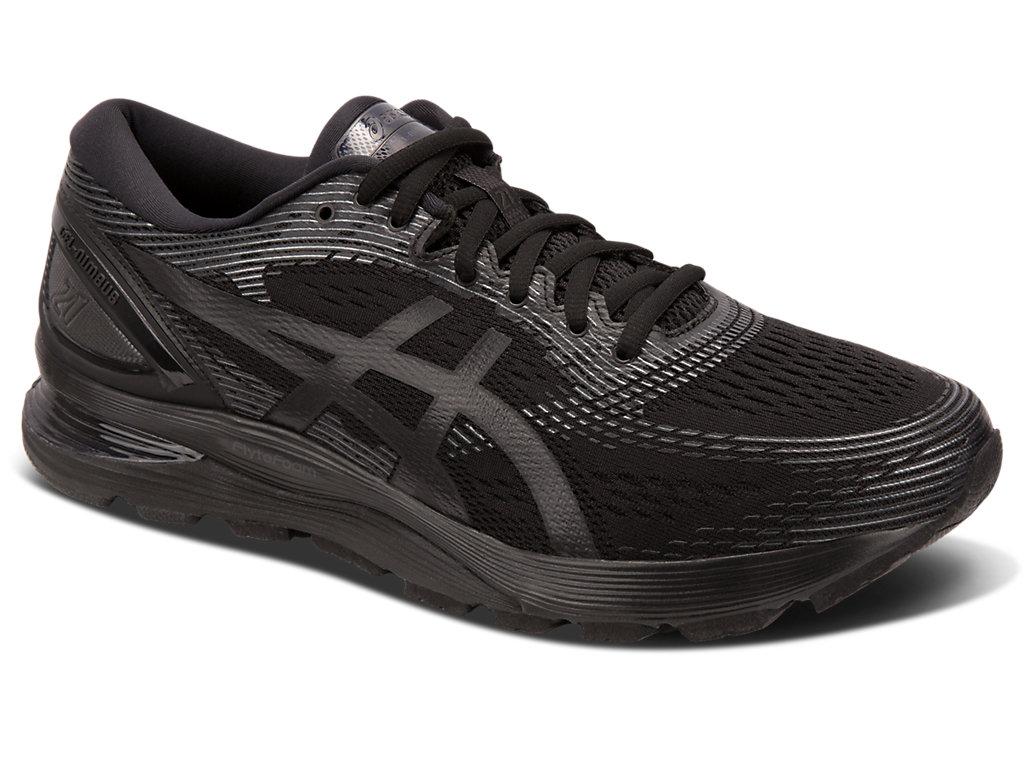 ASICS-Men-039-s-GEL-Nimbus-21-Running-Shoes-1011A169 miniature 11