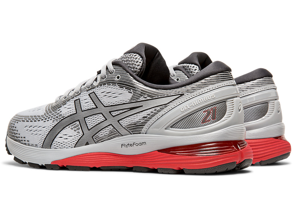 ASICS-Men-039-s-GEL-Nimbus-21-Running-Shoes-1011A169 thumbnail 48