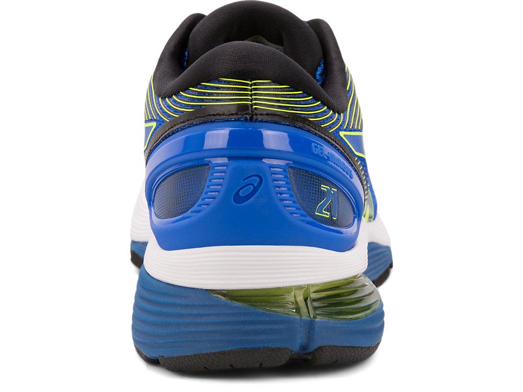 ASICS-Men-039-s-GEL-Nimbus-21-Running-Shoes-1011A169 miniature 50