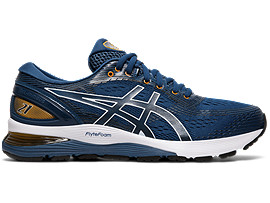 ASICS GEL-Nimbus: Cushioned Running Shoes | ASICS