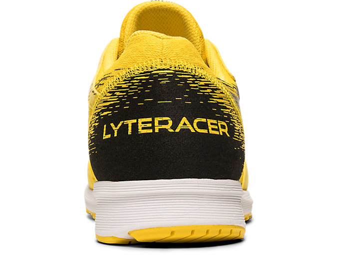 Back view of LYTERACER
