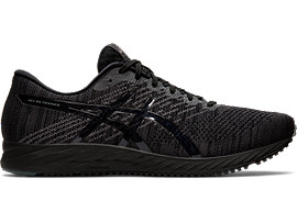 Right side view of GEL-DS TRAINER™ 24, BLACK/BLACK