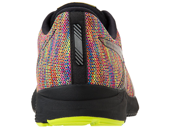 Back view of GEL-DS TRAINER™ 24, MULTI/BLACK