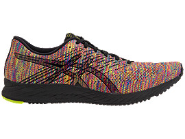 GEL-DS TRAINER® 24, MULTI / BK