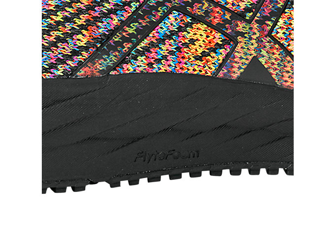 Alternative image view of GEL-DS TRAINER™ 24, MULTI/BLACK