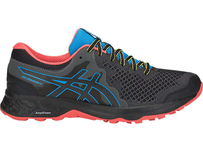 zapatillas asics 2e terreno trail