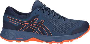 21aa4a532b5ef GEL-SONOMA 4 | MEN | Steel Blue/Peacoat | ASICS US