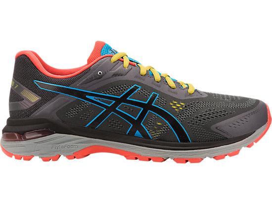 asics trail running shoes mens