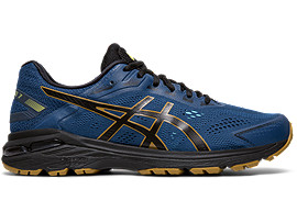 the latest e8858 efb01 Mens Trail Running Shoes | ASICS US