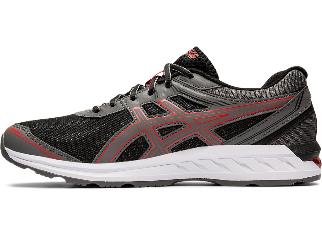Details about ASICS Men's GEL Sileo Running Shoes 1011A194