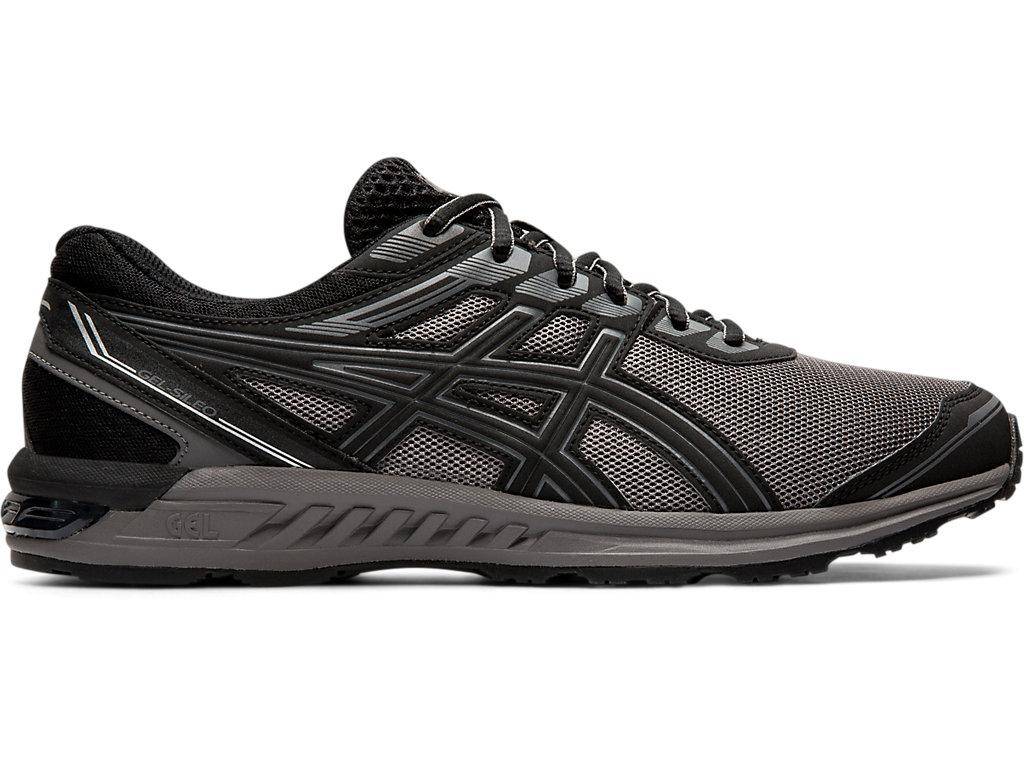 Men's GEL Sileo | BlackCarbon | Running Shoes | ASICS