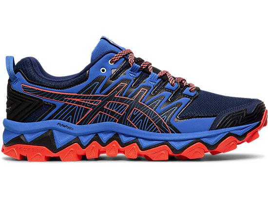chaussures trail asics gel fujitrabuco 7