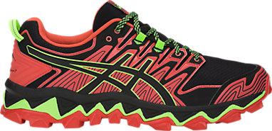 ASICS Gel Fuji Trabuco 7 Trail Running scarpa Mens