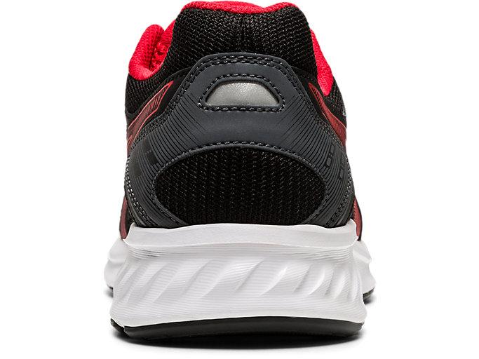 Back view of JOLT 2, BLACK/CLASSIC RED