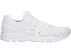 JOLT 2, WHITE/WHITE