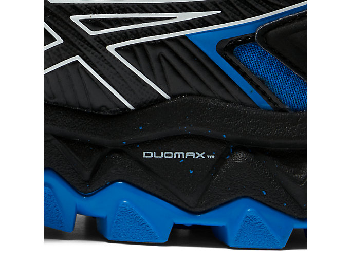 Alternative image view of GEL-FUJITRABUCO™ 7 G-TX, ELECTRIC BLUE/BLACK