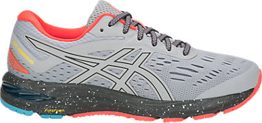 0b5975fe94d GEL-Cumulus 20 LE | MEN | Mid Grey/Dark Grey | ASICS US