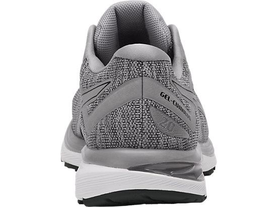 GEL-CUMULUS 20 MX STONE GREY/BLACK