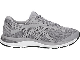 GEL-CUMULUS 20 MX, STONE GREY/BLACK