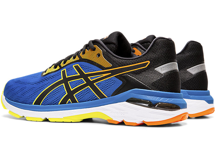 Men's GEL PURSUE 5 | LAKE DRIVEBLACK | Buty do Biegania | ASICS