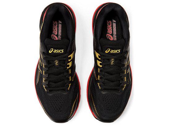 GT-2000 7 BLACK/RICH GOLD