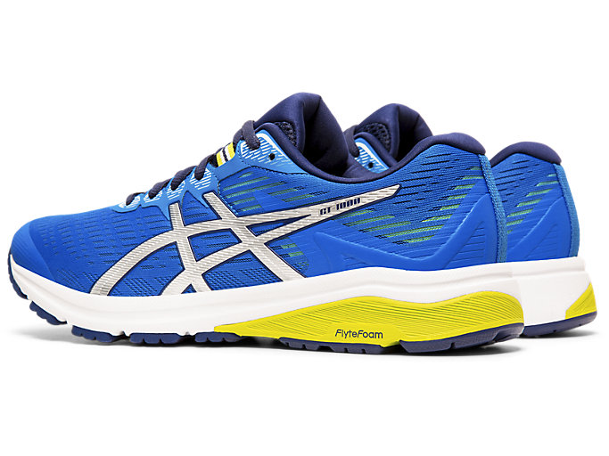 Men's GT 1000™ 8 | ELECTRIC BLUESILVER | Scarpe da Running