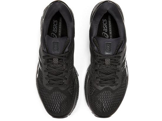 GEL-KAYANO 26 BLACK/BLACK