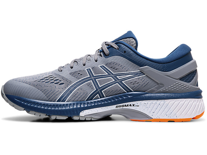Left side view of GEL-KAYANO 26