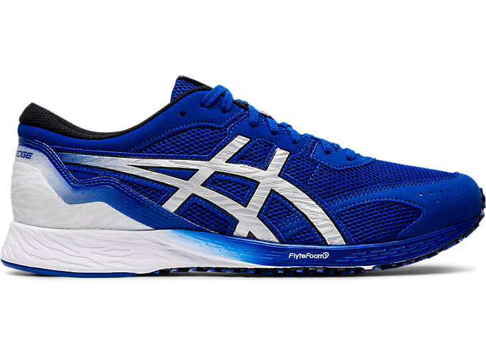 Men's TARTHEREDGE | ASICS BLUEPURE SILVER | Running Shoes