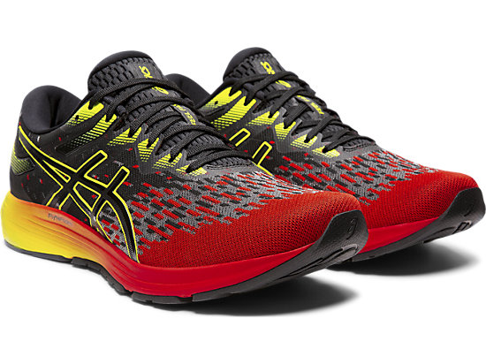 DynaFlyte 4 | MEN | SPEED RED/BLACK | ASICS South Africa