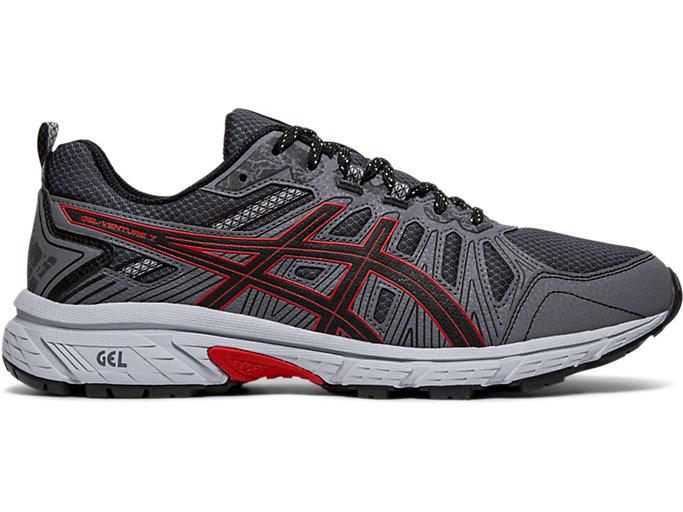 Men's Asics, Gel Venture 7 Trail Sneaker Wide Width
