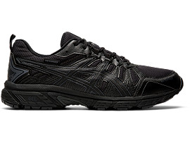 GEL-VENTURE 7 WP, BLACK/CARRIER GREY