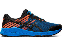 ALPINE XT 2, ELECTRIC BLUE/BLACK
