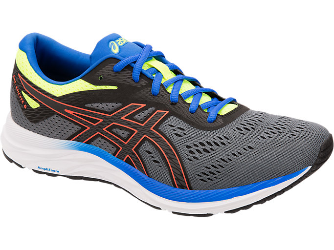 Men's GEL EXCITE 6 SP | STEEL GREYBLACK | Laufschuhe | ASICS