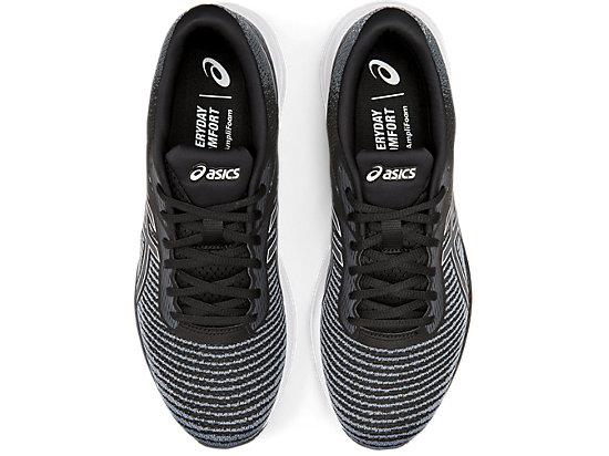 GEL-EXCITE 6 TWIST BLACK/WHITE