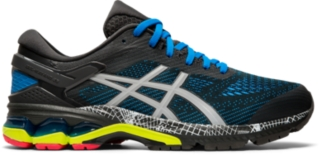 running shoes similar to asics kayano