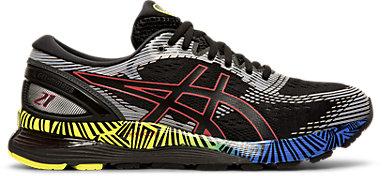 Asics Gel Kayano 21 Lite Show Running Shoe Mens | The
