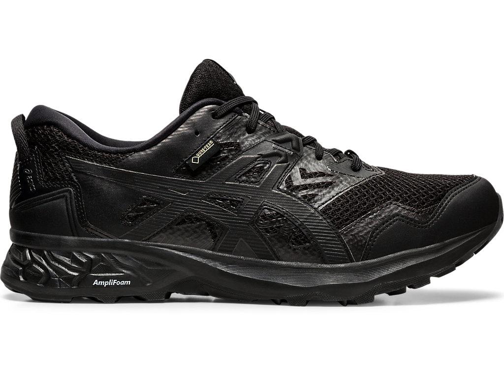 Men's GEL SONOMA™ 5 G TX | BLACKBLACK | Trail Running | ASICS