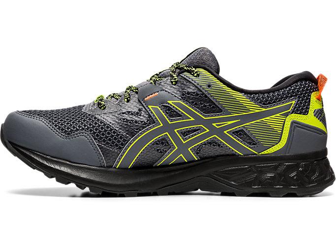 Men's GEL SONOMA™ 5 G TX   METROPOLISBLACK   Trail Running