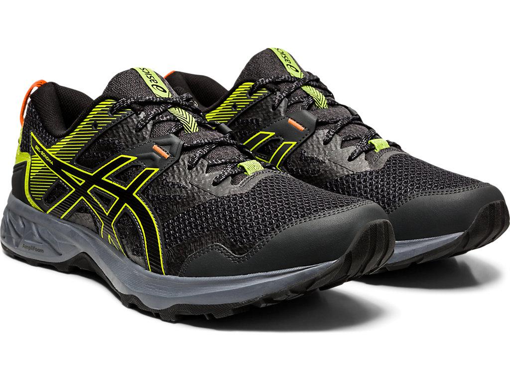 Men's GEL SONOMA™ 5 | GRAPHITE GREYBLACK | Trail Running