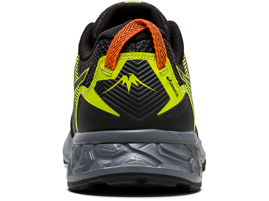 Men's GEL SONOMA™ 5 | GRAPHITE GREYBLACK | Trail Running