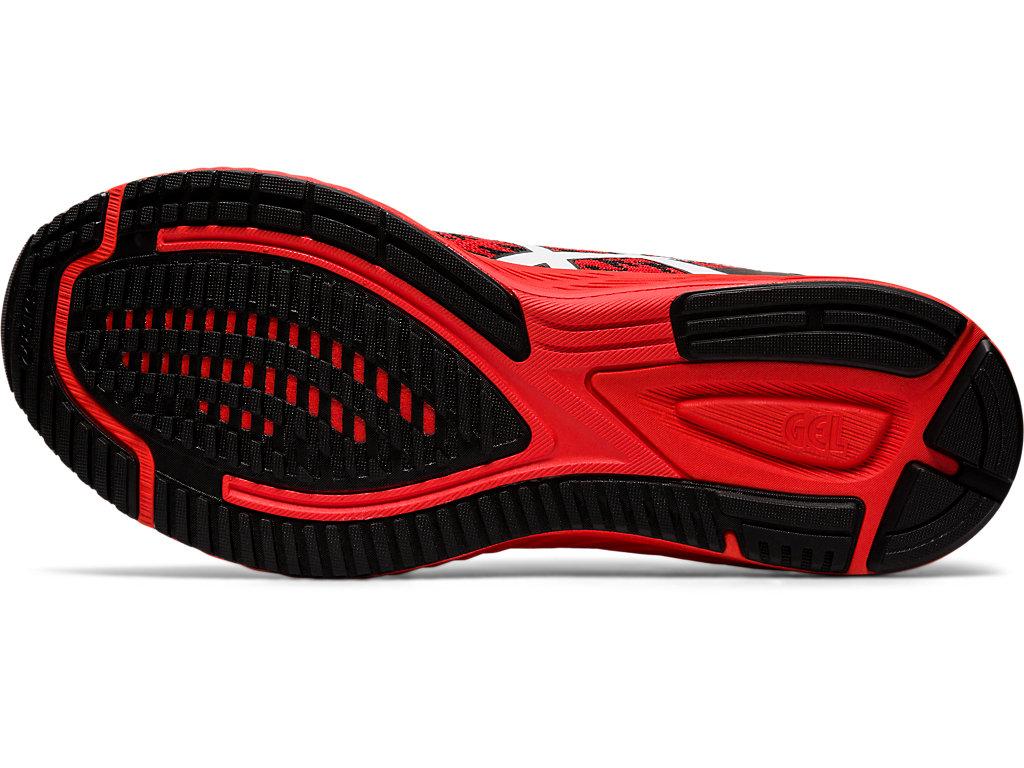 Men's GEL DS TRAINER™ 25   FIERY REDWHITE   Scarpe da