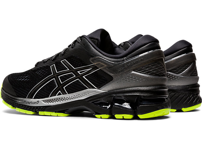 Front Left view of GEL-KAYANO 26 LITE-SHOW