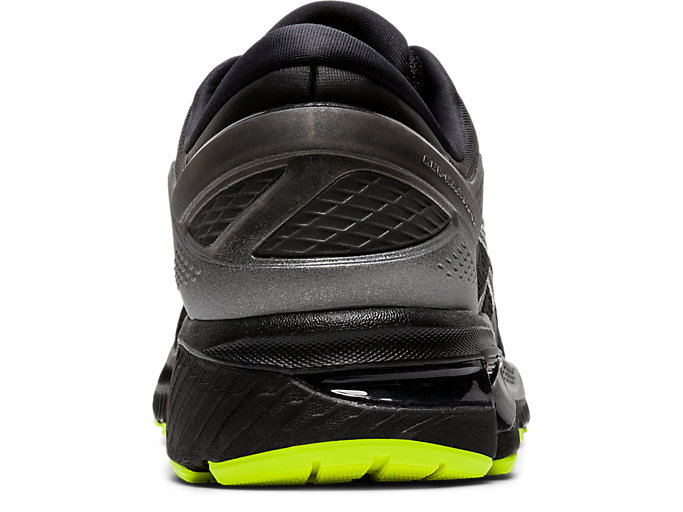 Back view of GEL-KAYANO 26 LITE-SHOW